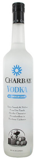 Charbay Vodka 80 PROOF 750ml